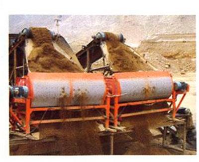 绿色选矿设备对环保、经济的影响